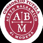 Balsamic Vinegar of Modena Consortium stamp
