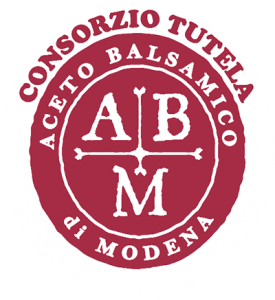 Balsamic Vinegar of Modena Consortium stamp