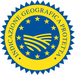 Bollino Indicazione Geografica Protetta